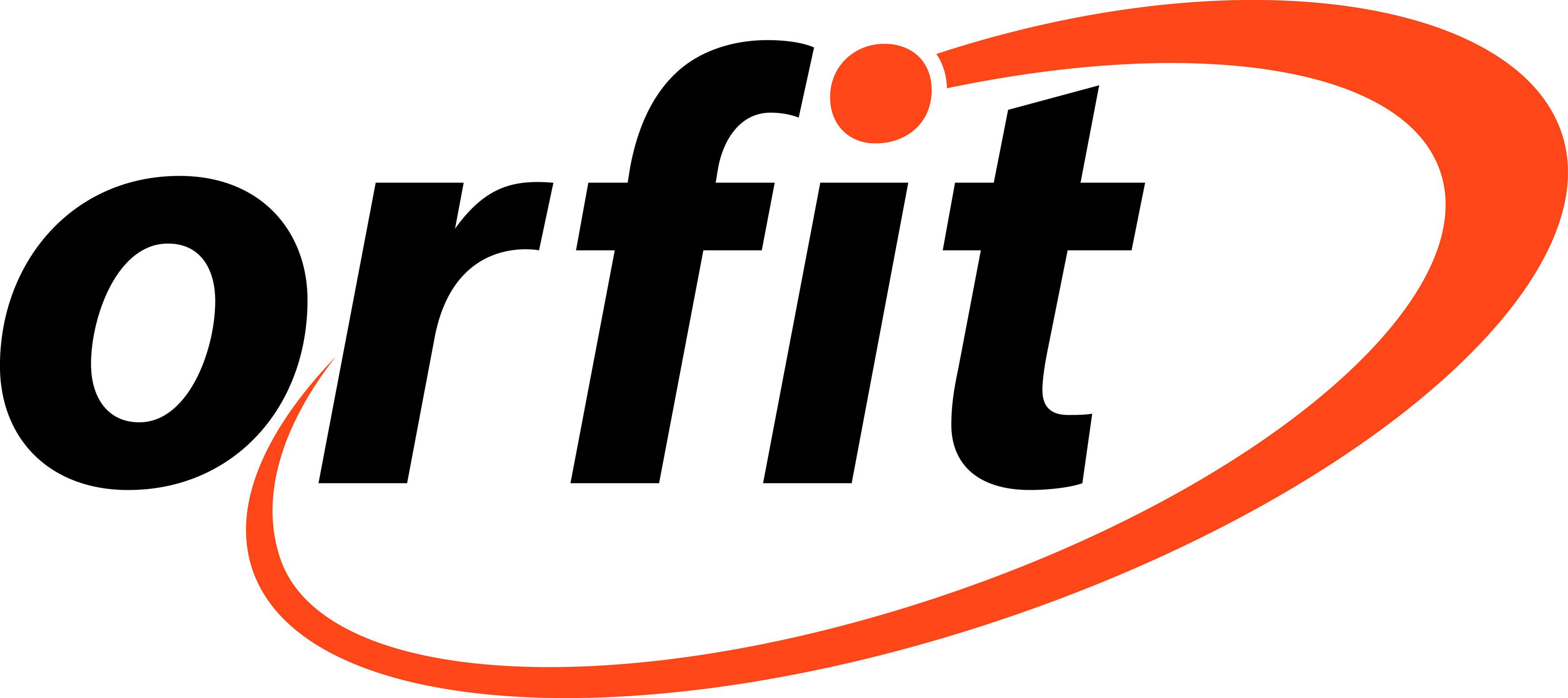 Logo ORFIT